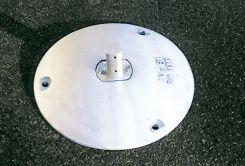 - Multi-Fit Aluminum Base