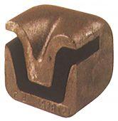 - Posts & Accessories: U-Channel Cap