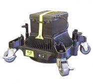- Hurricone™ Cordless Floor Dryer