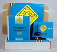 - SAFETY MEETING KITS - WORKPLACE SAFETY