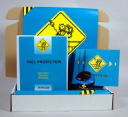 - Safety Meeting Kit: Fall Protection