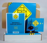 - SAFETY MEETING KITS - EQUIPMENT SAFETY