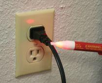 - Voltage Sensor