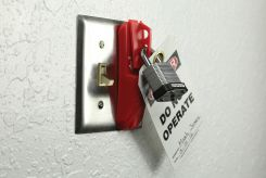 - STOPOUT® Universal Blockout Wall Switch Cover