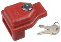 - Glad Hand Trailer Lockouts