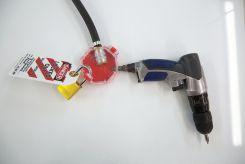 - STOPOUT® Versatile Pneumatic Lockout