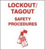 - Lockout Procedure Station 1 1/2