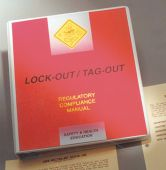 - Lockout / Tagout Compliance Manual