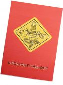 - Lockout / Tagout Program and Training Booklet