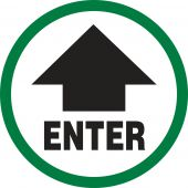 - Enter Safety Label