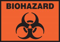 - Safety Label: Biohazard