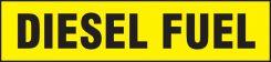 - Safety Label: Diesel Fuel