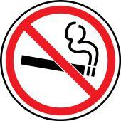 - CSA Pictogram Label: No Smoking