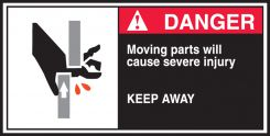 - Electrical Safety Labels