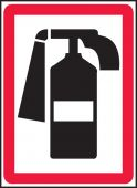 - Fire Safety Labels
