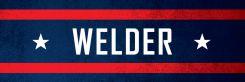 - Hard Hat Stickers: Welder