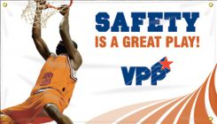 VPP Banners - VPP Banners: Safety Is A Great Play