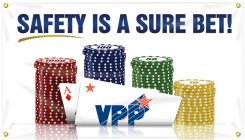 VPP Banners - VPP Banners: Safety Is A Sure Bet