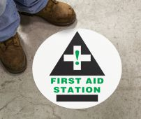 - FIRST AID
