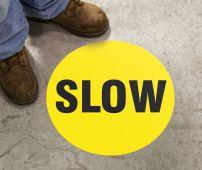 - Slip-Gard™ Floor Sign