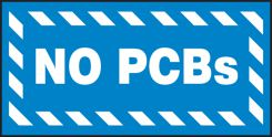 - PCB Label: No PCBs