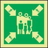 evacuation - IMO - EVACUATION & FIRST AID