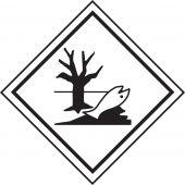 - TDG Shipping Labels: Marine Pollutant Mark