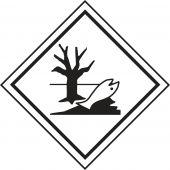 - DOT Placard: Marine Pollutant
