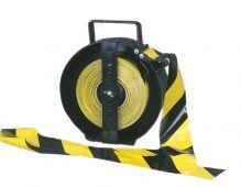 - Barricade Tape Dispenser