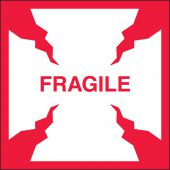 - Shipping Label: Fragile
