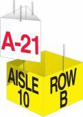 - Custom 3-Dimensional Sign
