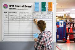 - TPM Control Board