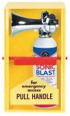 - Emergency Signal Horn