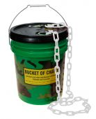 - Bucket Of Chain