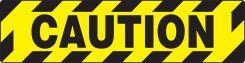 - Skid-Gard™ Floor Sign: Caution