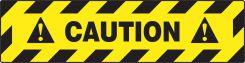 - Slip-Gard™ Border Floor Sign