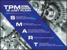 - TPM Motivational Poster: TPM Is Just Plain SMART