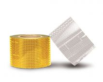 - Transport Markings: Rail Car Delineator Reflective Tapes