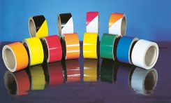 - Floor Tape: Reflective Tapes