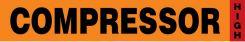 - IIAR Component Marker: Compressor/High