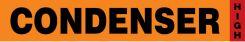 - IIAR Component Marker: Condenser/High