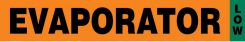 - IIAR Component Marker: Evaporator/Low