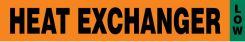 - IIAR Component Marker: Heat Exchanger/Low
