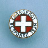- SAFETY RECOGNITION PINS