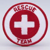 - SAFETY RECOGNITION PATCHES