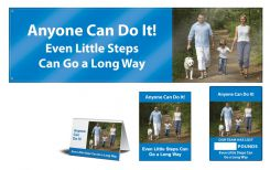 - WorkHealthy™ Motivational Sets: Even Little Steps Can Go A Long Way