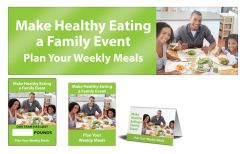 - WorkHealthy™ Motivational Sets: Make Healthy Eating A Family Event