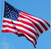 - United States Flag (Various Sizes)