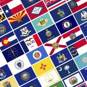- State Flags