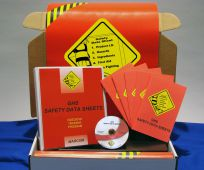 - Safety Meeting Kit – GHS Safety Data Sheets